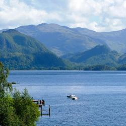 Borrowdale Valley 8 hotels