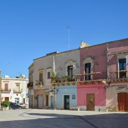 San Pietro Vernotico 10 hotéis