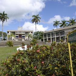 Belmopan 25 Hotels