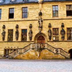 Osnabrück 52 Hotels