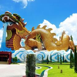 Suphan Buri 29 hotels