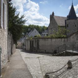 Cléry-Saint-André 7 hôtels