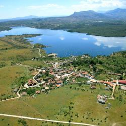 Cervera de Buitrago 3 hotels