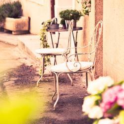 Argenton-sur-Creuse 5 hotels