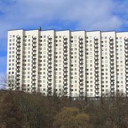 Sundbyberg 9 ξενοδοχεία
