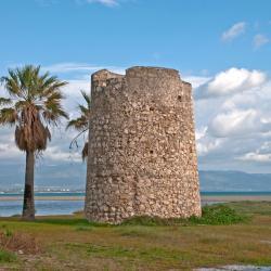 Capoterra 104 hotels