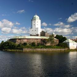 Vyborg 102 hotels