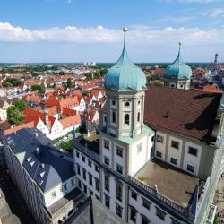 Horgau 2 Hotels
