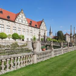 Weikersheim 4 hotels