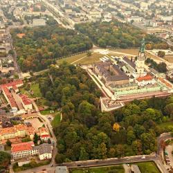 Częstochowa 124 szálloda