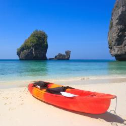 Klong Muang Beach 85 hotels
