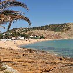 Praia da Luz 251 hoteles