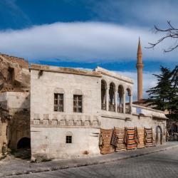 Mustafapaşa 9 hotelov