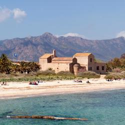 Santa Margherita di Pula 103 hotels