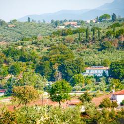 Fara in Sabina 9 готелів