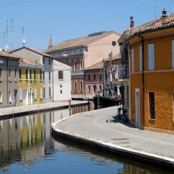 Comacchio 42 hotels