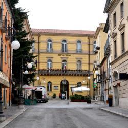 Potenza 62 hotels