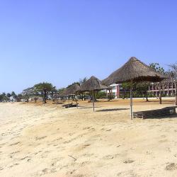 Conakry 26 hotelli