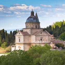 Abbadia di Montepulciano 8 hotels