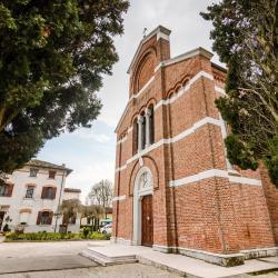 San Giorgio di Livenza 5 hotels