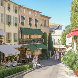 La Roquette-sur-Siagne 18 hôtels