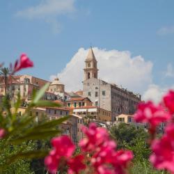 Ventimiglia 132 hotel