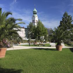 Rosenheim 27 Hotels