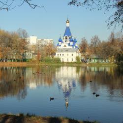 Korolyov 63 hotels