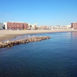 Palavas-les-Flots 82 hotelov