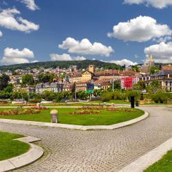 Neuchâtel 26 otel