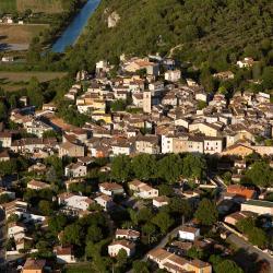 Vinon-sur-Verdon 3 hôtels