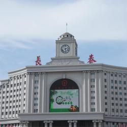 Changchun 127 hotels