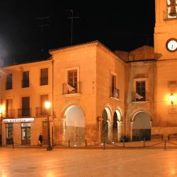 Yecla 13 hotels