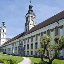 Sankt Florian bei Linz 4 hotels