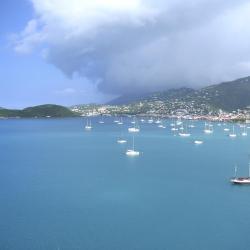 Charlotte Amalie 8 hotels