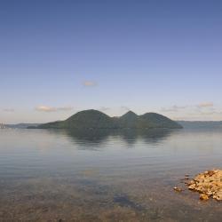 Lake Toya 26 hotels