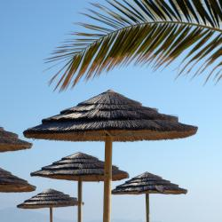 Keramotí 115 hoteluri