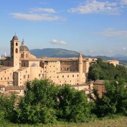 Urbino 94 hotels