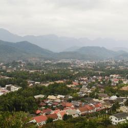 Kampung Padang Masirat 22 hotelli