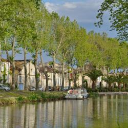 Sallèles-d'Aude 16 hotels