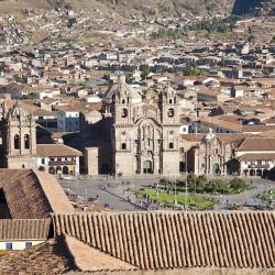 Cuzco 2 hotele