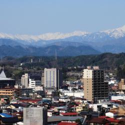 Takayama 7 hotels