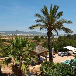 Sant Francesc de s'Estany 9 viešbučių