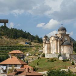 Mitrovica 5 hotels