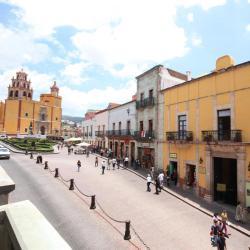 Dolores Hidalgo 20 hotels