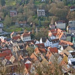 Kulmbach 13 hoteller