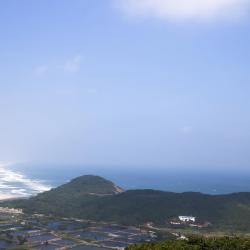Wenchang 3 пляжных отелей