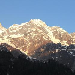 Lachung 38 hotels