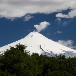 Villarrica 352 hótel