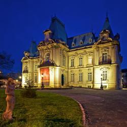Craiova 135 hotels